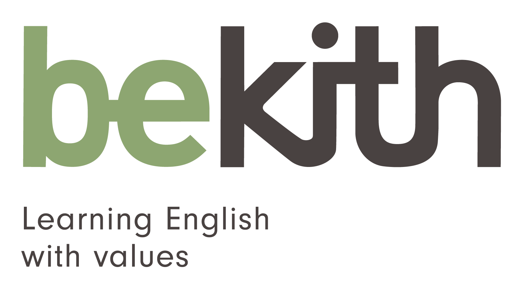 BeKith - Learning English with Values